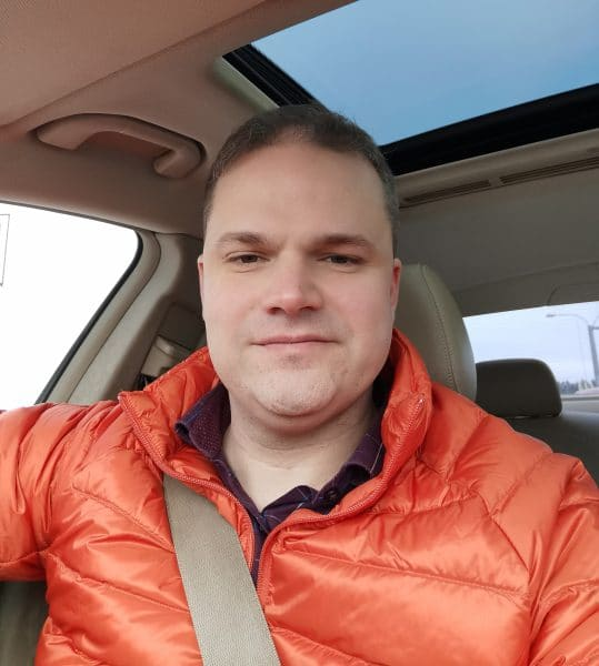 Jani Hirvonen –Autoliike Fast Stock